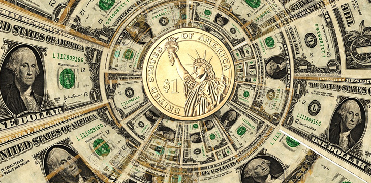 US Fed seeking manager with a focus on stablecoins and CBDCs