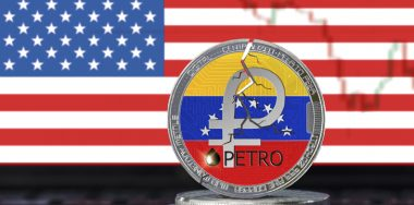 Venezuela turns to WTO for help over US sanctions against Petro