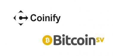 Virtual currency payment gateway, Coinify, activates Bitcoin SV (BSV)