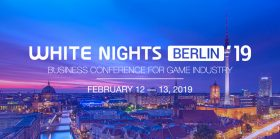 Announcing Genome beta launch at White Nights Berlin 2019