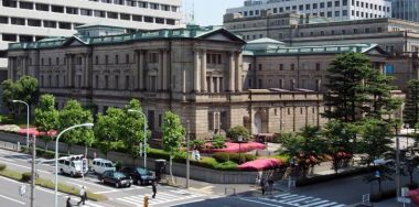 Bank of Japan considers central bank digital currency