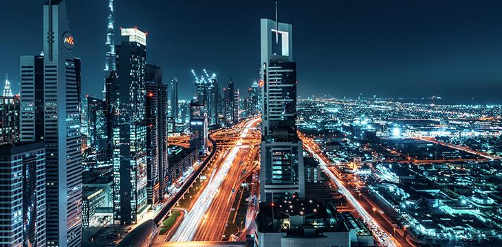 Banks in Saudi Arabia, UAE join cross-border crypto project