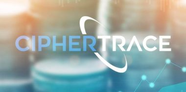 Blockchain security firm CipherTrace secures $15M investment