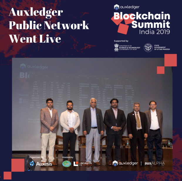 Blockchain Summit India 2019 full of important announcements