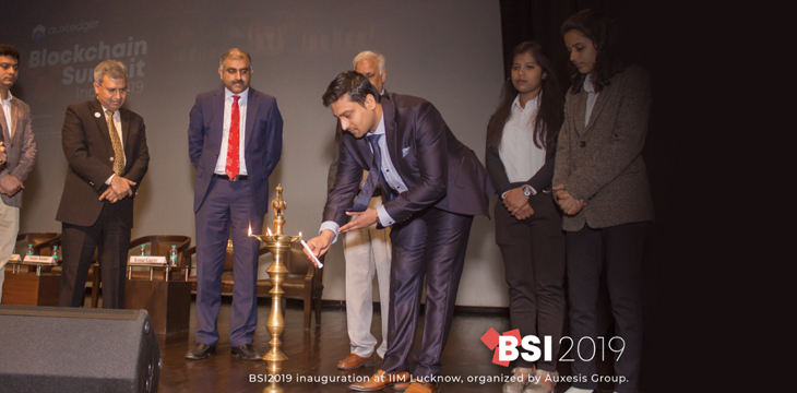 Blockchain Summit India 2019 full of important announcements