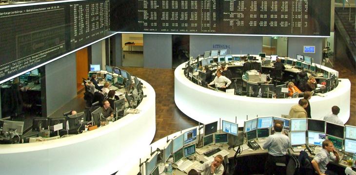 Börse Stuttgart launches mobile crypto trading app