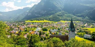 Buy cryptos at the post office: It's now possible in Liechtenstein