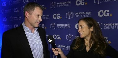 How can crypto reach mass adoption? 'Keep on building,' says Centbee CEO Angus Brown