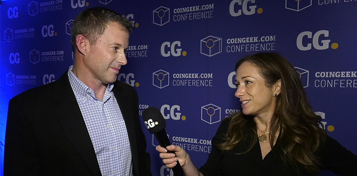How can crypto reach mass adoption? 'Keep on building,' says Centbee CEO Angus Brown