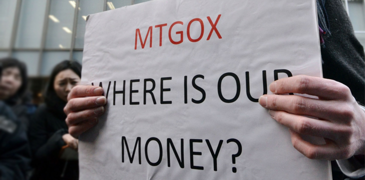 'Crypto celebrity' plans to give Mt. Gox clients their money back