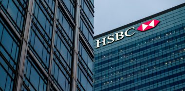 HSBC slashes forex costs with blockchain