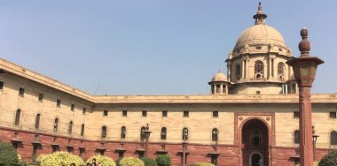 India government committee recognizes crypto's value