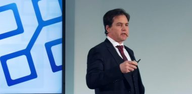 Japan Blockchain Conference 2019: Dr. Craig Wright wants to do one thing—give solutions to businesses