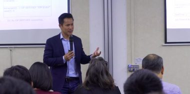 Jimmy Nguyen on 'The Great Reset': Bitcoin SV is 'global public ledger of the future'