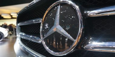 Mercedes Benz looks to blockchain tech for complex supply chains