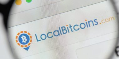 New AML rules and record volumes for LocalBitcoins