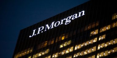 No longer fraud? JPMorgan launching crypto for payments business