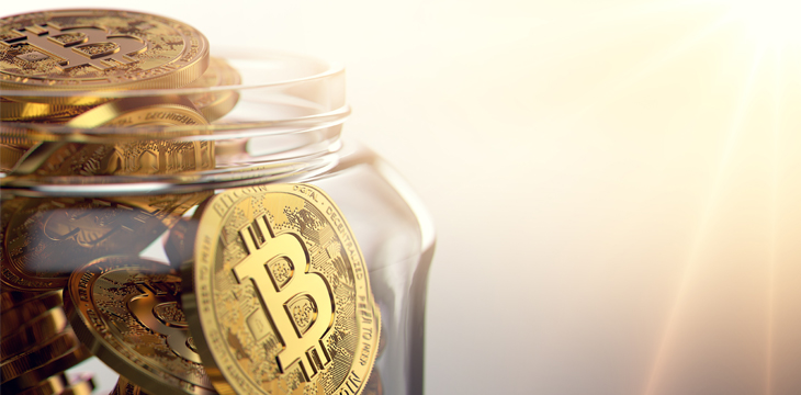 pension fund cryptocurrency
