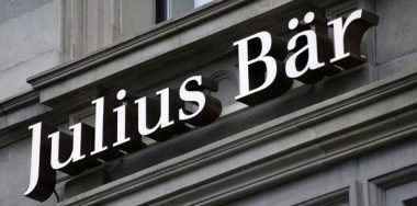 Swiss bank Julius Baer enables crypto services to meet 'increasing demand'
