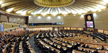 Thailand's Parliament approves the issuance of tokenized securities