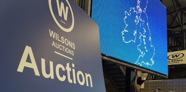 Wilsons Auctions to sell seized crypto for Belgian government