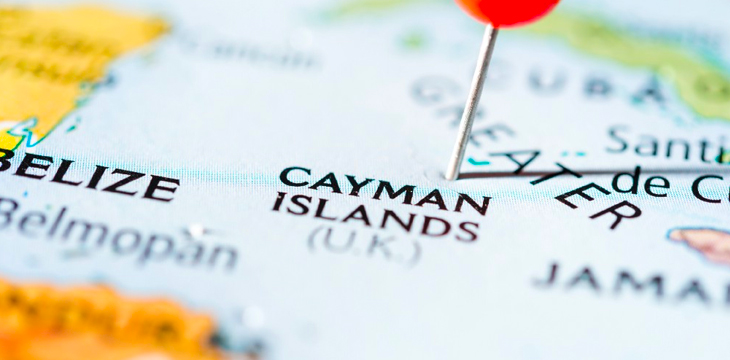 cayman islands cryptocurrency exchange