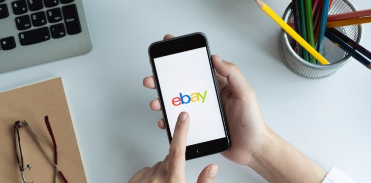 After a failed ICO, one guy is selling his project on eBay for $60,000