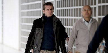 Alexander Vinnik, still hunger striking, appeals for extradition