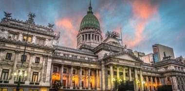 Argentina gov't partners with Binance for local blockchain investment