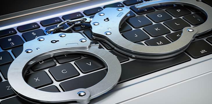 AriseBank CEO pleads guilty to $4.2M fraud