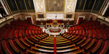 Ban anonymous coins, French National Assembly recommends