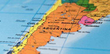 Binance reportedly considering fiat-to-crypto exchange in Argentina