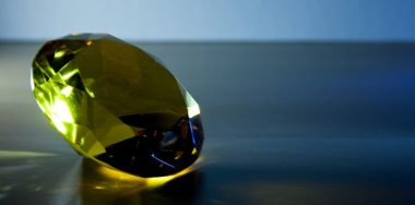 Blockchain-based diamond exchange CEDEX opens for business