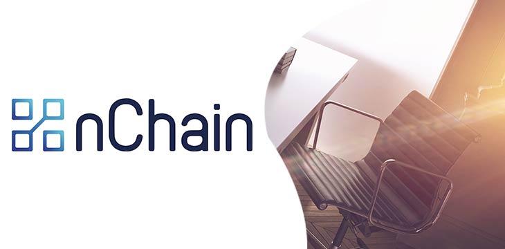 Blockchain innovator nChain appoints David Washburn as CEO
