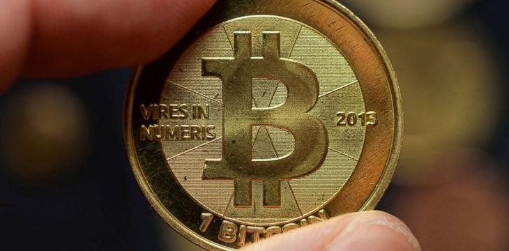 Canadian securities regulator warns of suspicious crypto exchange