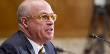 CFTC Chair: Blockchain could have helped regulators during 2008 crash