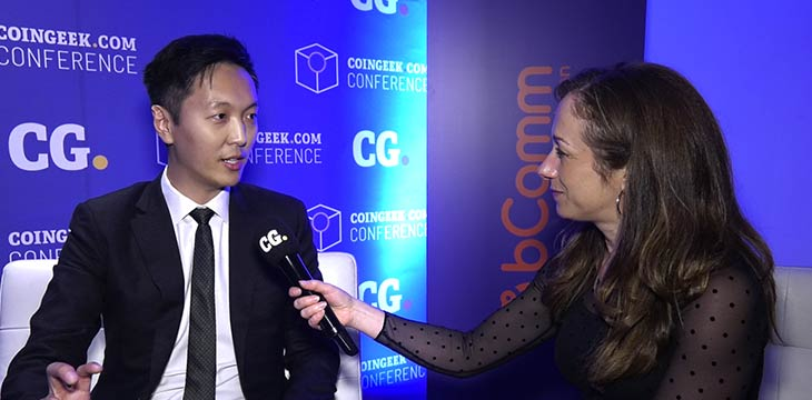 Circle's Jack Liu: Crypto exchanges 'right on the cusp' of innovation