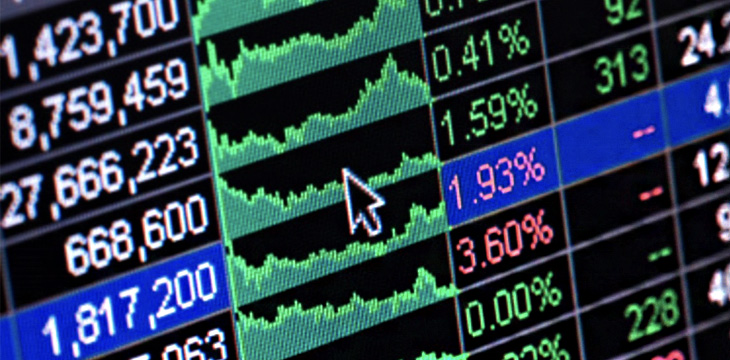 CoinMarketCap acknowledges volume data is fake