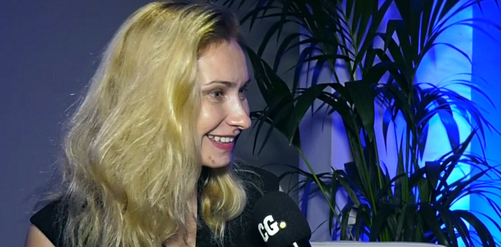 CopPay CEO Ina Samovich: Making crypto payments easier drives adoption