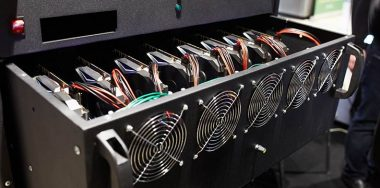 Crypto miner Canaan secures 'hundreds of millions' in fresh investment round