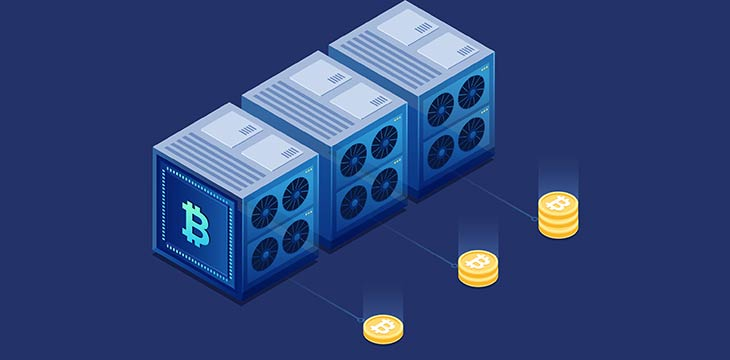 Crypto mining recovery emerges amid expectations of cheaper energy
