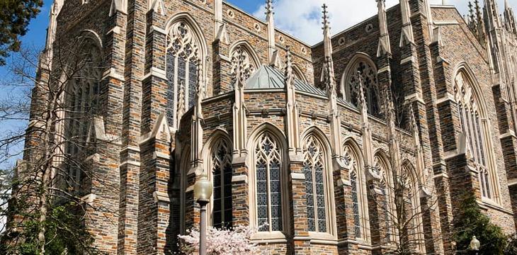 Duke University and Citizens Reserve partner for new incubation lab thumbnail