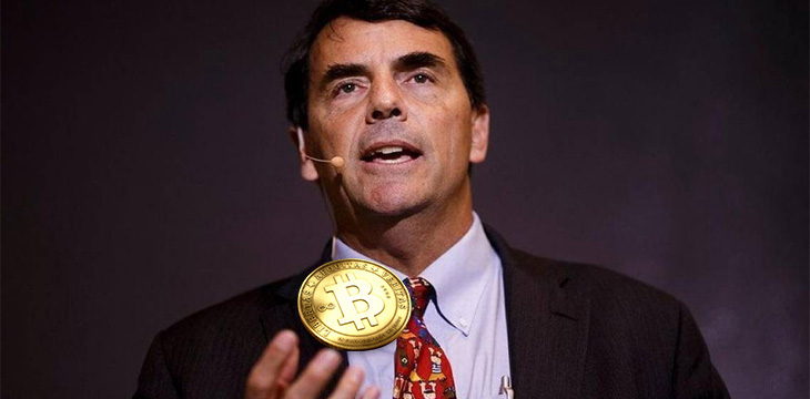 For the economy: Tim Draper urges Argentina to legalize cryptocurrency