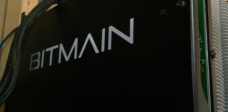 Former Bitmain employees look for a new start