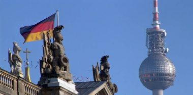 German banks seek 'necessary' new regulation for DLT securities