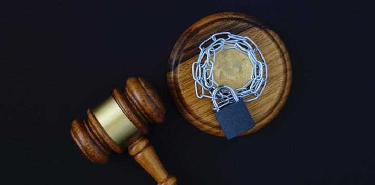 Ghana's parliament discusses crypto regulation