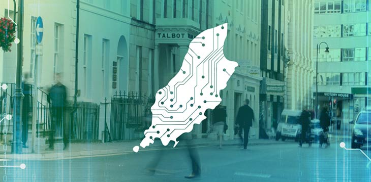 Isle of Man Blockchain Office and Sandbox are now open for applications