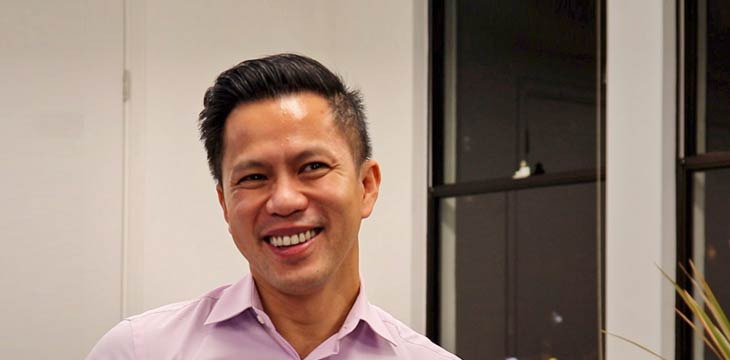 Jimmy Nguyen: Why nChain has filed so many patent applications