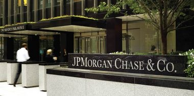 JPMorgan Chase closes crypto startup's account after JPM Coin reveal