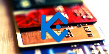 KuCoin adds credit cards to its platform